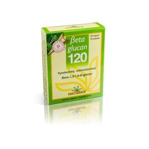 beta glucan 120+