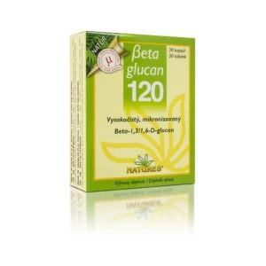 beta glucan 120