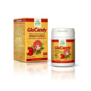 ||GluCandy