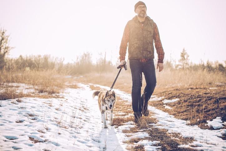 prechádzky v prírode